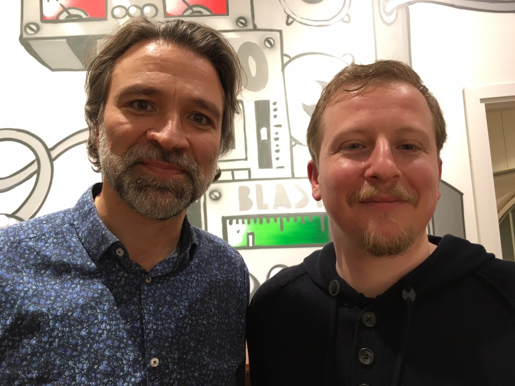 Startuppodden är Sveriges ledande podcast om entreprenörskap