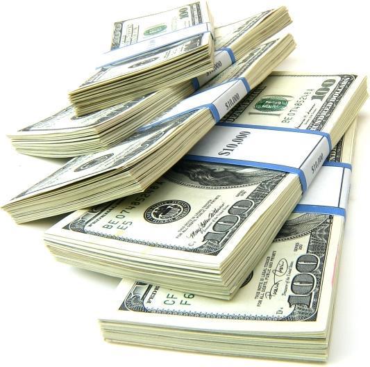 Känslor och pengar