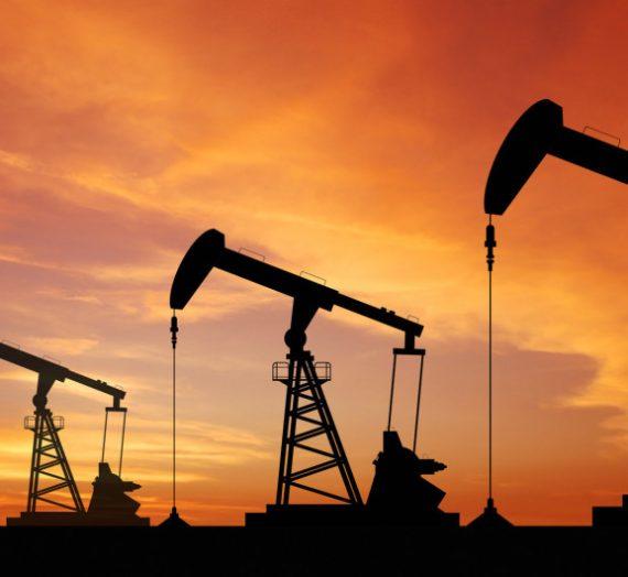 Lägre oljepris tynger Asienbörser