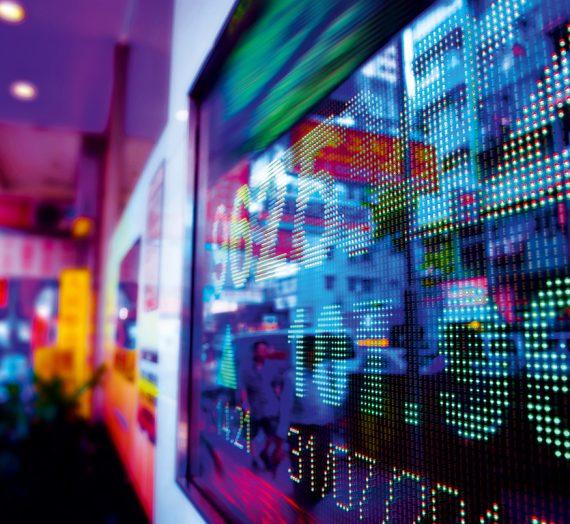 Teknisk analys – Köparna försöker hitta tillbaka i OMX